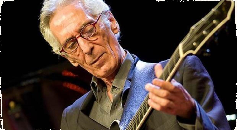 Jazzman týždňa: Pat Martino