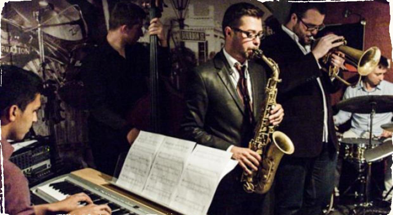 Jazz Klub 12 v Banskej Bystrici znovu otvorený