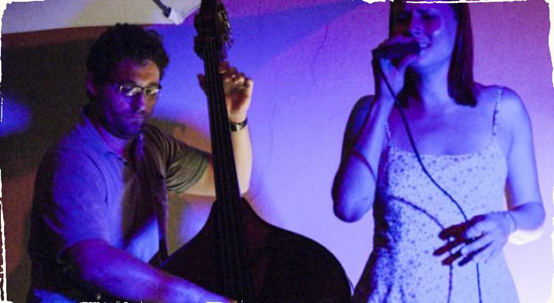 Mini Jazznica 2013 – Jana Gavačová Trio s Gabom Jonášom