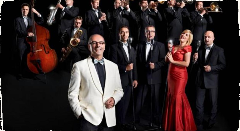 Glenn Miller Orchestra sa vráti na Slovensko