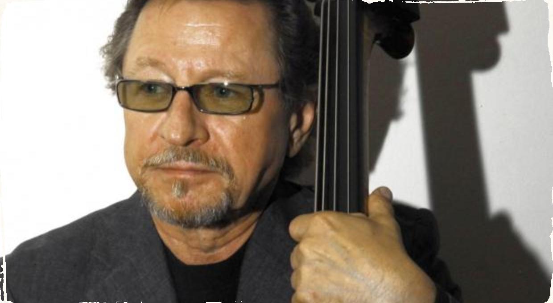 Jazzman týždňa: George Mraz | www.jazz.sk