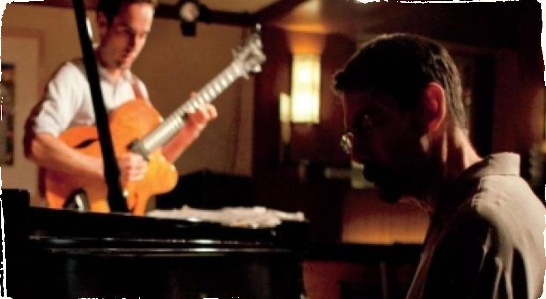 Fred Hersch, Julian Lage a ich slobodne poletujúca hudba
