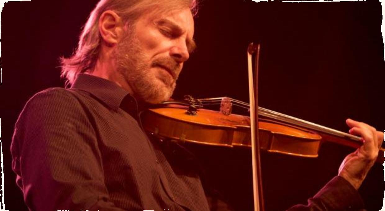 Jazzman týždňa: Jean-Luc Ponty