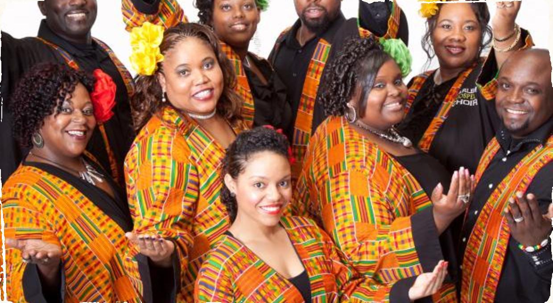 Slávny Harlem Gospel Choir zavíta na Slovensko