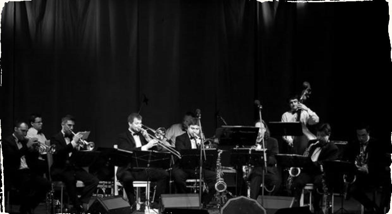 Veľká októbrová Swingolúcia so Swing Society Orchestra