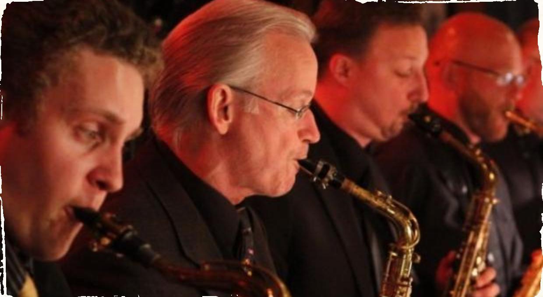 Vychutnajte si v nedeľu jeden z najlepších Big Bandov. Dvaja za cenu jednej vstupenky!