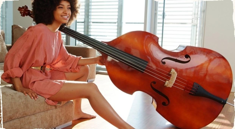 Jazzman týždňa: Esperanza Spalding