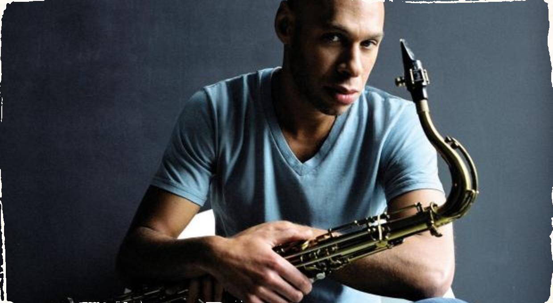 Joshua Redman: Elegán saxofónu headlinerom Jazzových dní