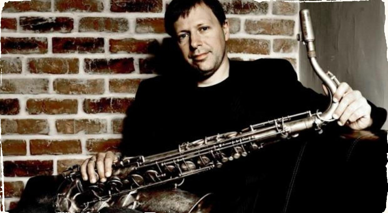 Chris Potter: Saxofónový bonbónik Jazzových dní