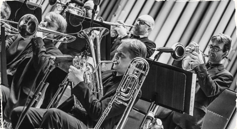 Report: The Danish Radio Big Band feat. Kálmán Oláh