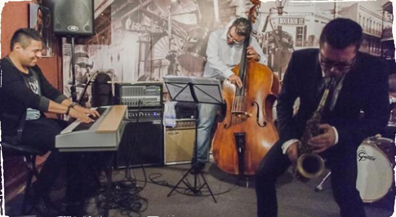 Rado Tariška a Benito Gonzales predstavili projekt Folklore to Jazz Banskej Bystrici