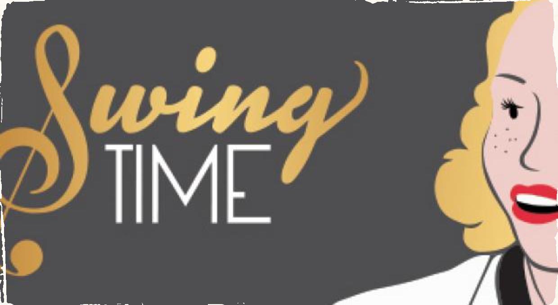 Swing Time: Swingová tančiareň opäť v Bratislave!