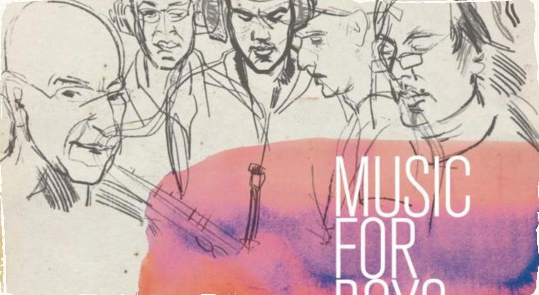 Nikolaj Nikitin prichádza s novinkou Music for Boys and Girls Vol. 1