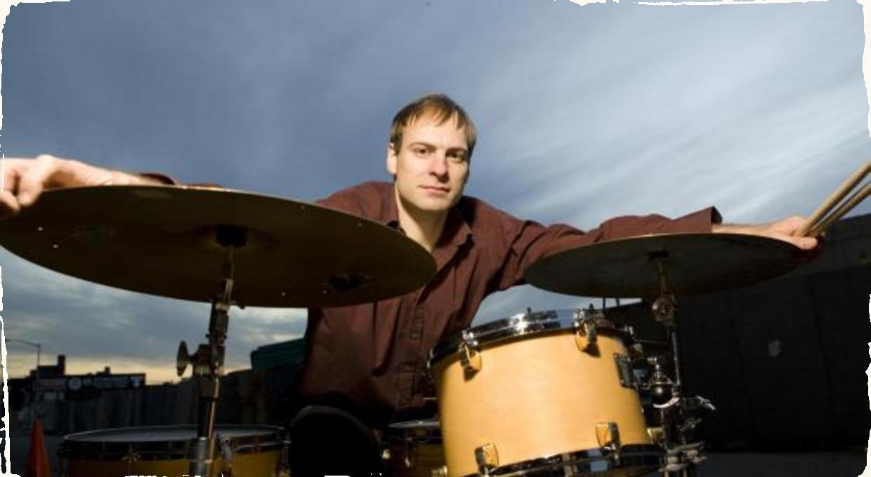 Jazzman týždňa: Ari Hoenig