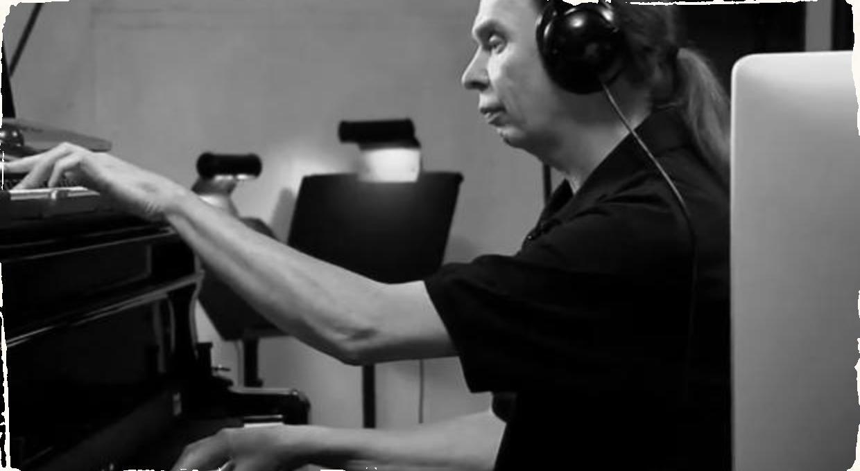 Jazzman týždňa: Lyle Mays