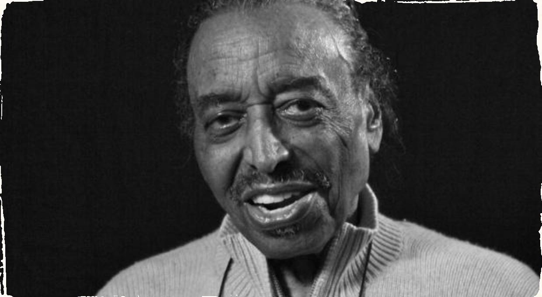 Vo veku 92 rokov zomrel Chico Hamilton