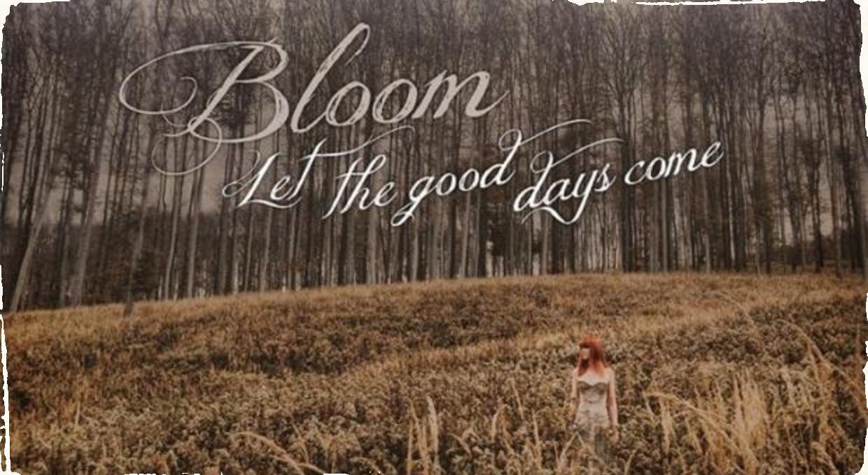 Bloom vyslali do sveta svoje hudobné potomstvo