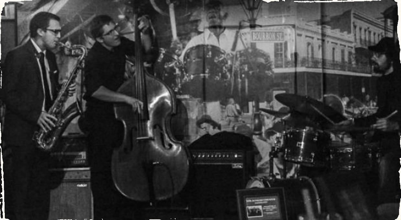 Príbehy jazzu Martina Uhereka aj v novom roku