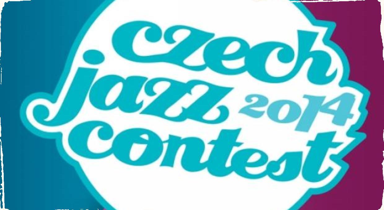Czech Jazz Contest 2014 klope na dvere