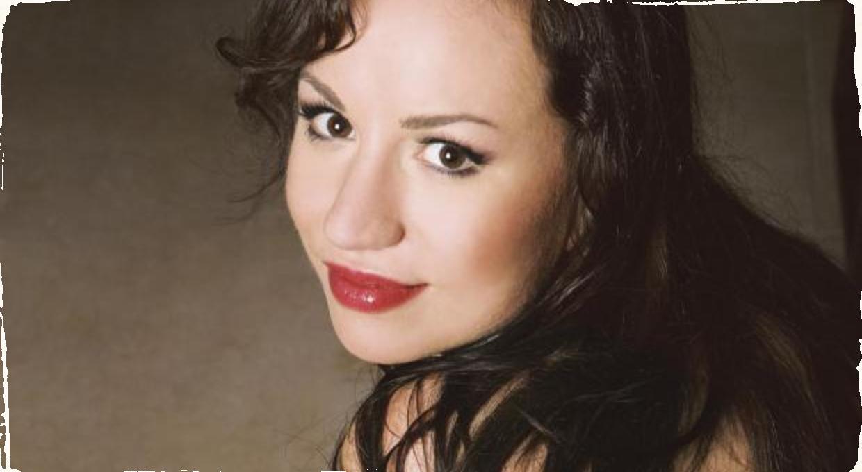Speváčka Hanka Gregušová vydáva druhý album