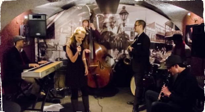 Jubilejná XX. Jam Session v Jazz Klube 12