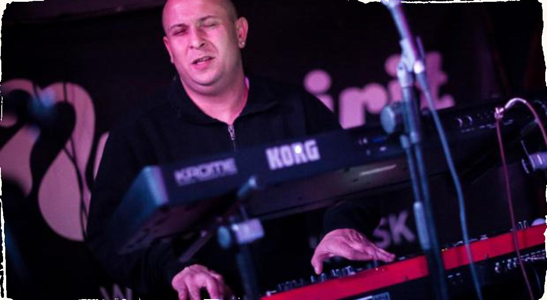 Eugen Vizváry debutuje s albumom Part One
