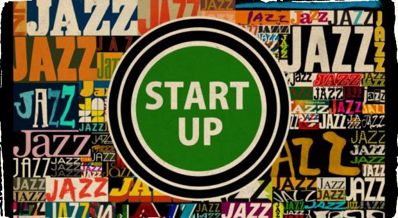 Je tu opäť súťaž pre hudobníkov a skupiny - Jazz START UP 2014