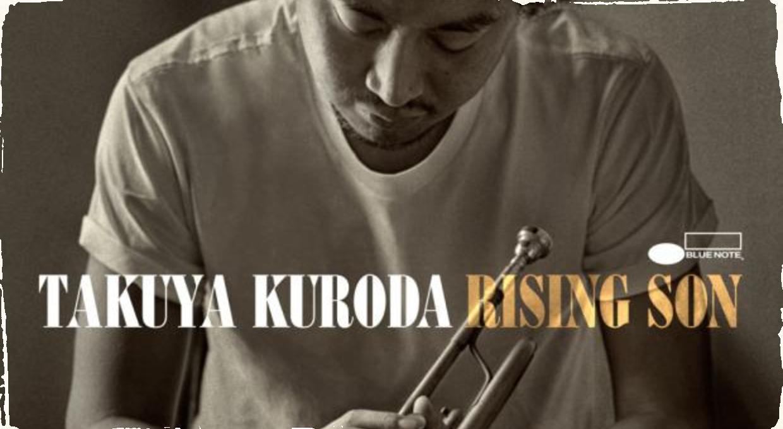 Trubkár Takuya Kuroda debutuje u Blue Note s albumom Rising Son