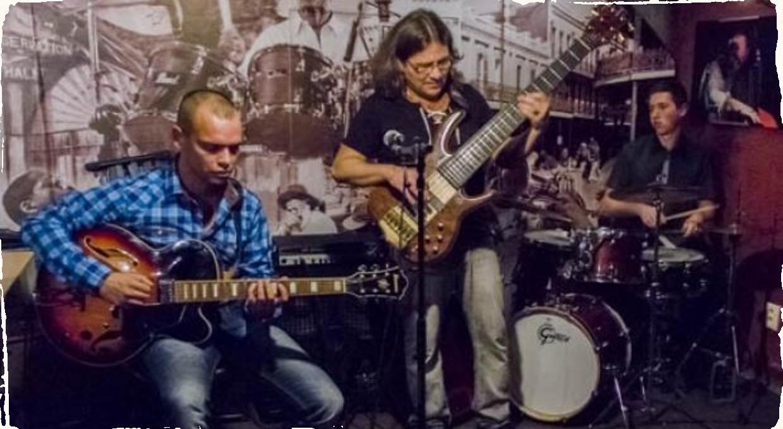 Funky, fusion a scat naplnili banskobystrický Jazz klub
