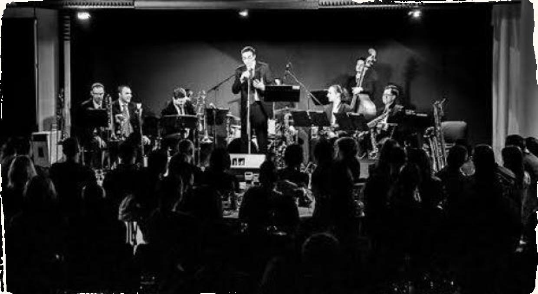 Pohľadom návštevníka: Koncert z lásky - Swing Society Orchestra