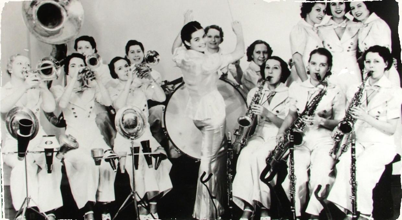 Film: Ženy v jazze – tŕnistá cesta