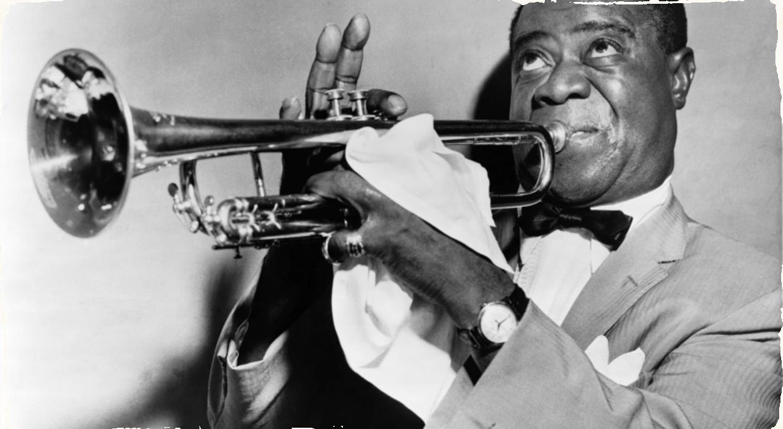 Unikátna kolekcia albumov Louis Armstronga sprístupnená na predaj