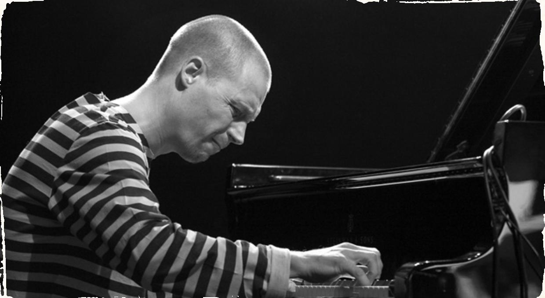 Jazzman týždňa: Esbjörn Svensson