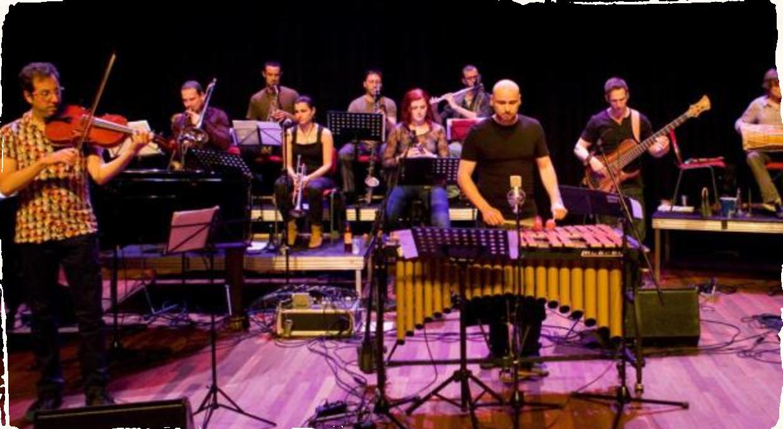 The Hague Ethospheric Orchestra: Keď jazzmeni v Holandsku hrajú slovenské ľudovky