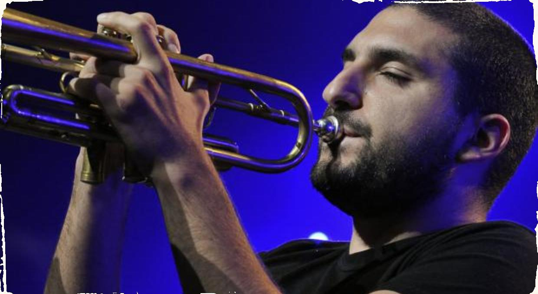 Ibrahim Maalouf a jeho trúbka na brnianskej Fléde