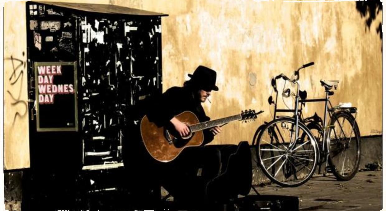 Buskerjam – portál pre pouličných hudobníkov už aj na Slovensku