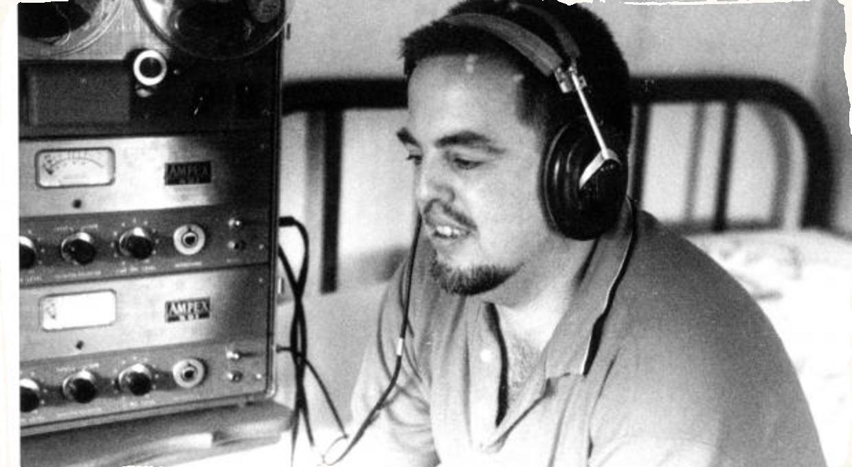 Alan Lomax a jeho archív – blues ako ste ho možno nikdy nepočuli
