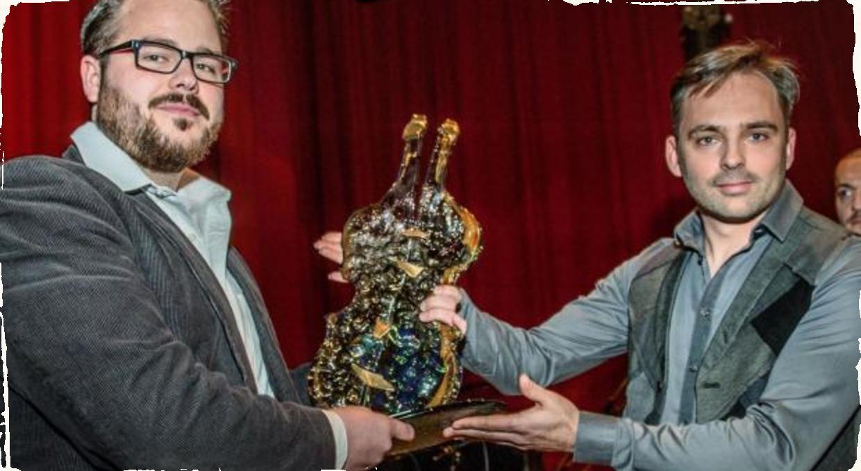 Víťazom ceny Esprit 2013 sa stal album kvarteta Lukáša Oravca