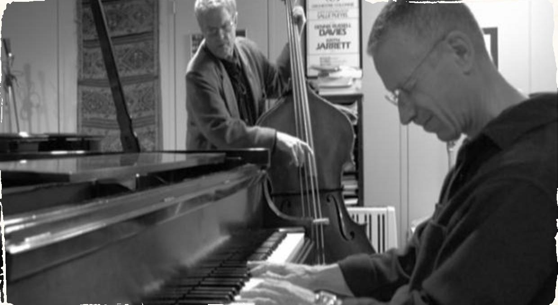 Keith Jarrett a Charlie Haden na novom albume ako duo