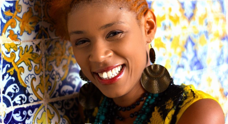 Jazzman týždňa: Carmen Souza