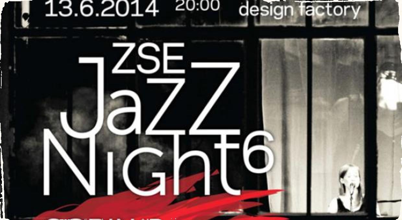 Najtanečnejší ročník ZSE Jazz Night!