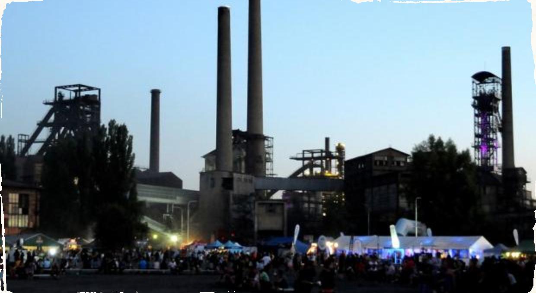 Jazz na Colours of Ostrava, časť prvá
