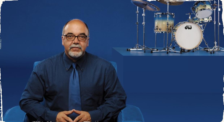 Jazzman týždňa: Peter Erskine