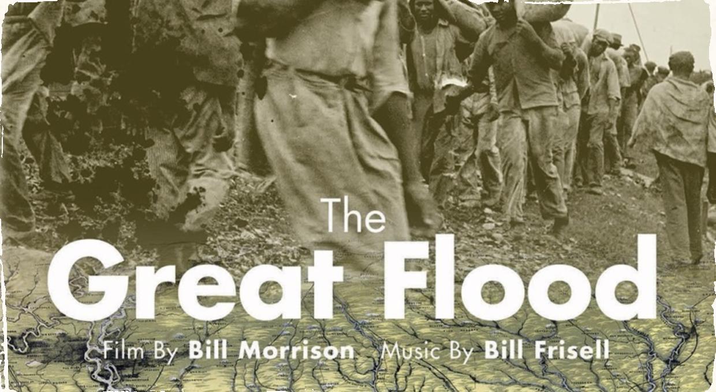 Veľká potopa Billa Frisella