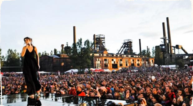 Jazz na Colours of Ostrava – 2. diel