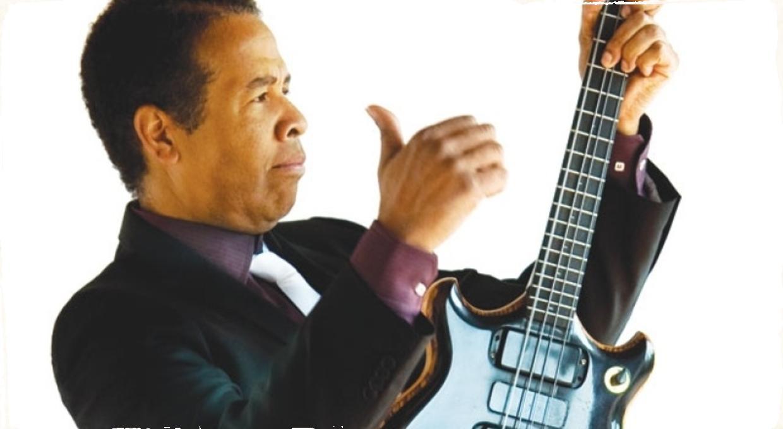 Jazzman týždňa: Stanley Clarke