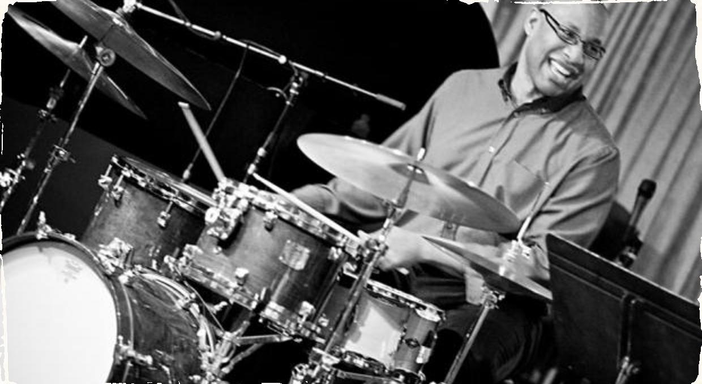 Bubeník Otis Brown III, spoluhráč Spalding i Blancharda debutuje ako bandleader
