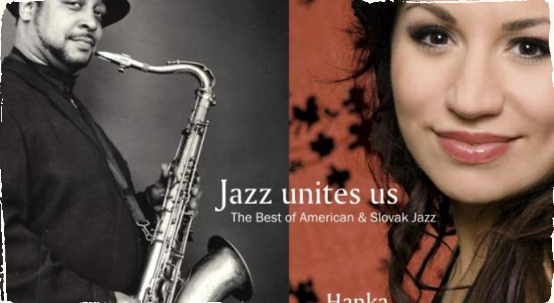 Jazz nás spája: Hanka Gregušová mieri na turné s Ericom Wyattom i česko-slovenskou muzikantskou špičkou