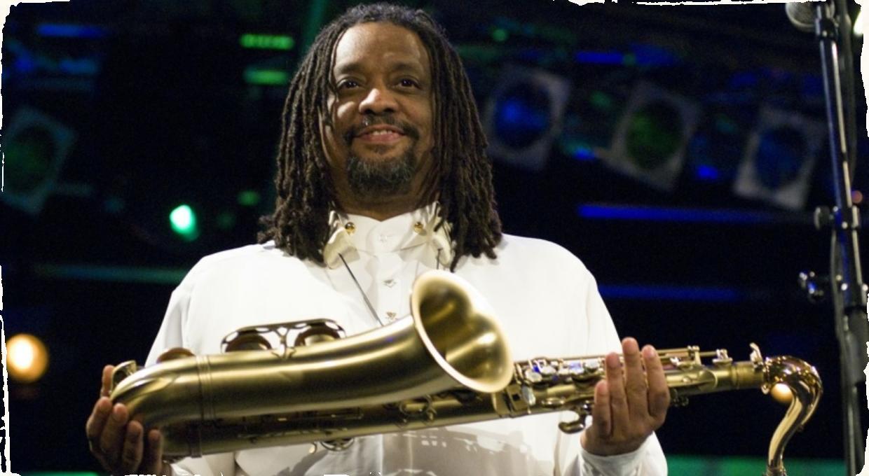 Jazzman týždňa: Chico Freeman