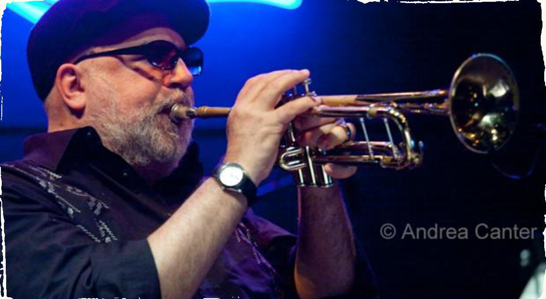 Randy Brecker: Dnes večer si radšej dobre držte klobúky, hráme heavy metal bebop!